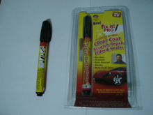 Simoniz fix it pro car scratch pen As seen on TV