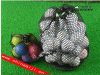 wholesale mesh sport tennis ball bag
