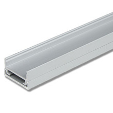 aluminum profiles for flat light/led strip