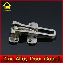 2014 New Product Top Quality Hotal Zinc Door Guard