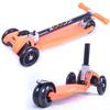 Patent 2014 new model foldable scooter 4 wheel scooter mini speeder slider