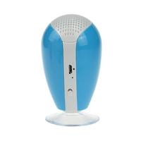 Wireless Sucker Suctio Cup Bluetooth Speaker