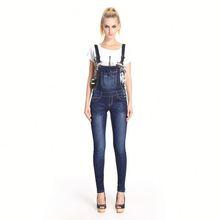 Wholesale Price Best Ice Blue Jeans