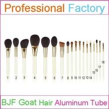 24 pcs professional makeup brush kit makeup