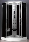 Alibaba China top seller steam shower cabin sauna