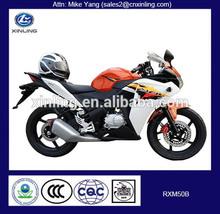 RXM50B RACING SPORT MOTORCYCLE