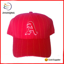 wholesale embroidered american long bill promotional children baseball cap