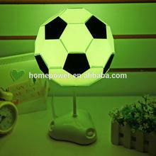 Good quality lighting ideas Battery powered lamp Creative DIY lamp