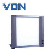LED High Luminance X Ray Film Illuminator/x-ray film viewing box