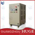 Preço de fábrica 5g-30g alta eficiência de tratamento de ozônio e de conservação da água