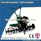 Raphael good tiller for sale nice price agricultural machinery tractor