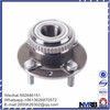 China Manufacture Hub unit of Wheel bearing or ball bearing BAF0006D ABS in High Quality and Competitive Price
