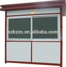 Prefab sentry box / guarding house / sandwich panel villa