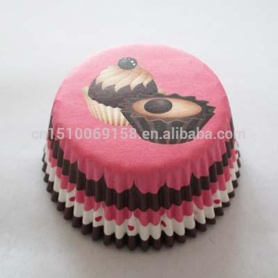 2014 Hot projetos do casamento decorativos do queque papel moldes Cupcake Wrappers bolo acessórios