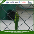 American standard Decorative Chain Link Fence(direct factory)