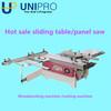 2014 multipurpose woodworking machineHigh Precision sliding panel saw MJ6138TD in China