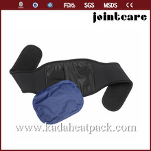hot cold pad for waist,reusable hot cold compress,Heated back Wrap
