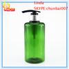 red flip cap empty shampoo bottle,plastic shower gel bottle,liquid bubble soap container 200ml 400ml