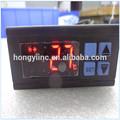 alta e baixa temperatura do termostato 3 sonda ntc