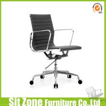 CH-020B task aluminum not arm chair Fabric Task Chair