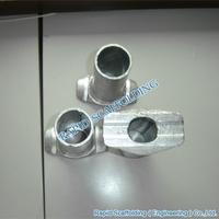 Cuplock scaffolding system accessories