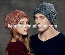 multifunctional seamless headwear