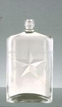 500ml mojito glass bottle