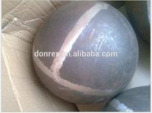 Diameter 2m steel metal iron hollow ball