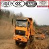 Manufacturer heavy duty truck tipper truck truck model