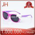 2014 caliente venta de gafas de sol de niños personalizados con el logotipo de alta calidad el mejor precio, para los niños