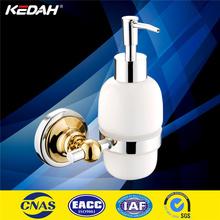 liquid soap dispenser valves