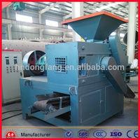Ball coal briquetting machine/roller press charcoal briquetting machine