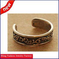 Wholesale alibaba hot selling fashion slimming toe ring