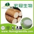 chinois yam yam farine natrual pur extrait de wild yam personnes alimentaire diabète