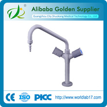 Made in China cold & hot medical water faucet lab furniture prices