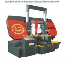 D4265 double column horizontal precision band saw