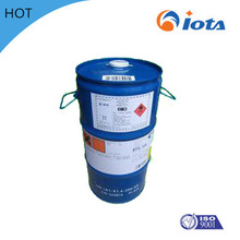 coating Leveling Agent IOTA3000 liquids in industrial epoxy floor coating