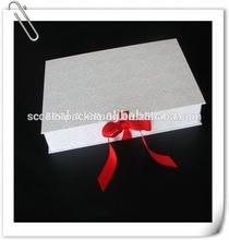 2014 Formal Solid Peplum Elegant Folding Dresses Box
