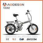 pocket bike TZ202 electric bike low price