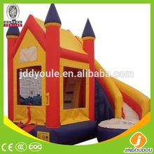 Castle Inflatable Park Slide inflatable water slides wholesale
