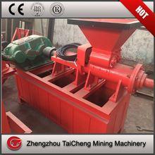 Chinese bio coal slurry briquette machine