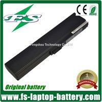 Original Laptop Battery For ASUS A32-V2 Battery 70-NL51B1000M, 90-NL51B1000 V2 Laptop Battery Shenzhen Computer Parts