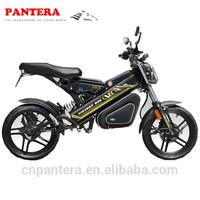 PT-E001 Powerful Good Quality Foldable 1000w Electric Dirt Bike