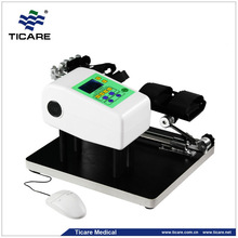 CPM machine for finger joint