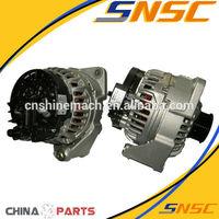 WD615 weichai engine spare parts- 612630060039 alternator