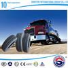 heavy truck steel wheel rim 22.5 TBR tyre 11r22.5 12r22.5 13r22.5 315/80r22.5