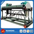 Ruiheng fd250 compost turner pour usine d'engrais organiques
