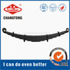 Used Toyota Hiace Bus Suspension Part Leaf Spring for Heavy Truck