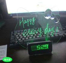 free desktop digital clock,desktop digital clock,Led message board clock