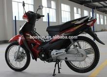 Hot sale 110cc CUB model in Asia